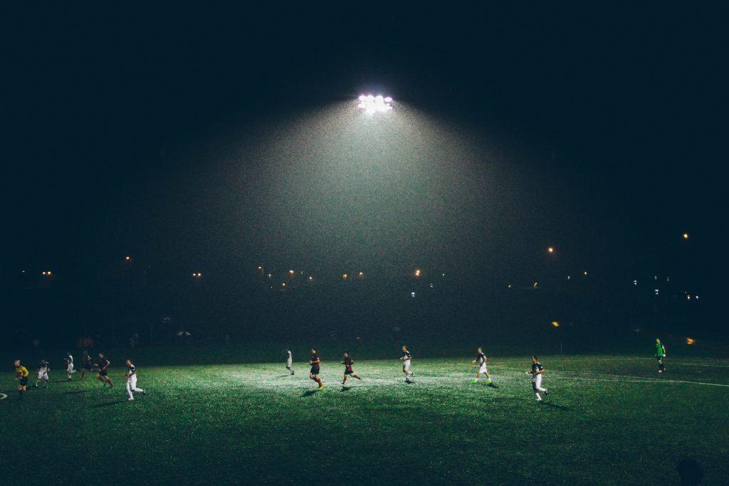 nightfootbal